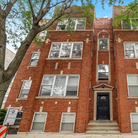 Rent this 2 bed condo on 3108 West Belle Plaine Avenue in Chicago, IL 60618