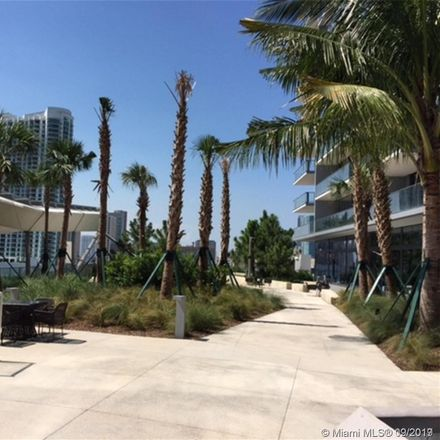 Rent this 1 bed apartment on SE 6th St in Miami, FL