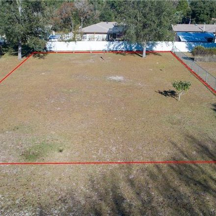 Rent this 0 bed apartment on North Hammond Way in Citrus Springs, FL 34434