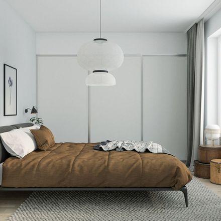 Rent this 2 bed apartment on Skrivaregatan in 216 23 Malmo, Sweden