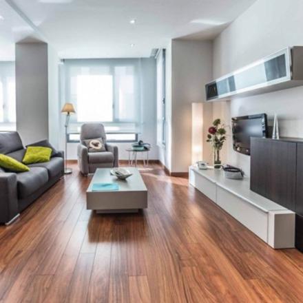 Rent this 3 bed apartment on Véneto in Carrer del Convent de Santa Clara, 46002 Valencia