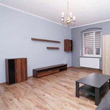 Rent this 1 bed apartment on Drogowa Trasa Średnicowa in 41-513 Świętochłowice, Poland