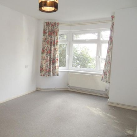 Rent this 1 bed apartment on St Pauls Close in London SE7 8TU, United Kingdom