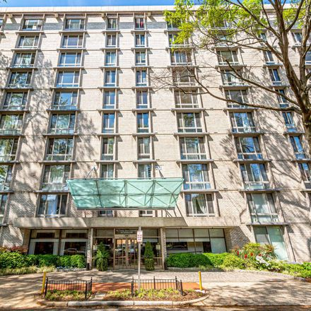Rent this 2 bed condo on 950 25th Street Northwest in Washington, DC 20037