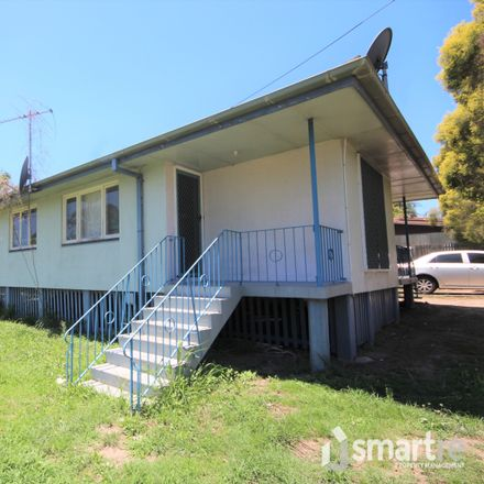 Rent this 3 bed house on 1502 Boundary Road