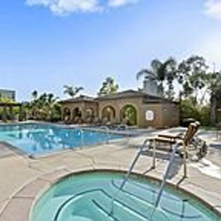 Rent this 2 bed apartment on Gill Village Way in San Diego, CA 92018