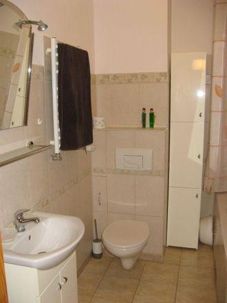 Rent this 0 bed apartment on Lipińskiego 12 in 30-349 Krakow, Poland
