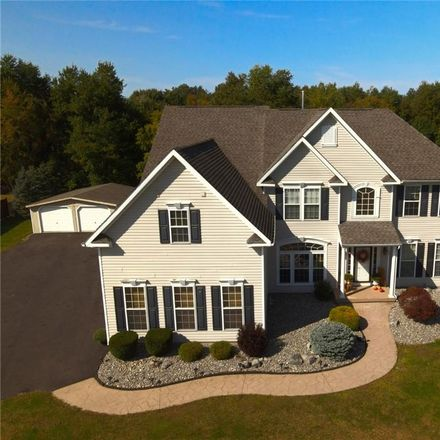 Rent this 5 bed house on 122 Goldenrod Ln in Warners, NY