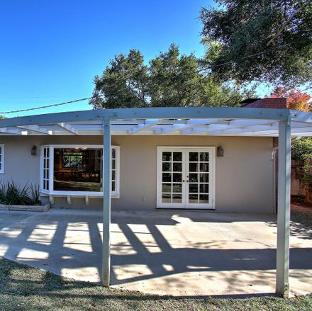 Rent this 2 bed house on 125 East Islay Street in Santa Barbara, CA 93101