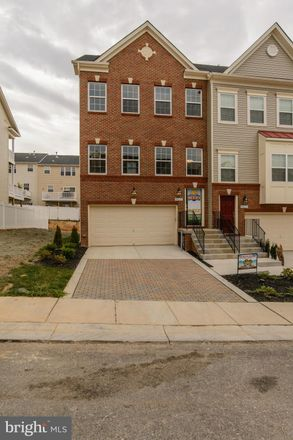 Rent this 4 bed townhouse on 8617 Stone Hill Lane in Maryland City, MD 20724