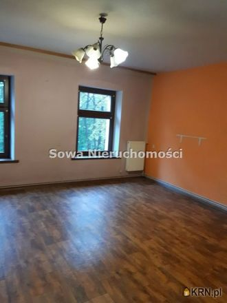 Rent this 2 bed apartment on Strażacka 9 in 58-370 Boguszów-Gorce, Poland