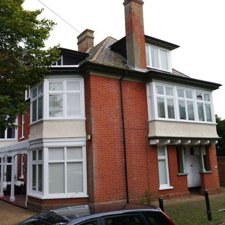 Rent this 2 bed apartment on Rosehill Crescent in Ipswich IP3 8ER, United Kingdom