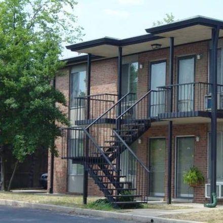 Rent this 1 bed condo on 2601 Hillsboro Pike in Nashville-Davidson, TN 37212