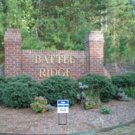 Rent this 0 bed apartment on Battle Ridge NW in Dalton, GA