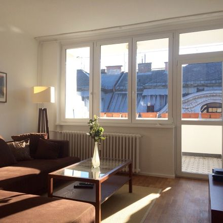 Rent this 2 bed apartment on Budapest in Bertalan Lajos u., 1111 Hungary
