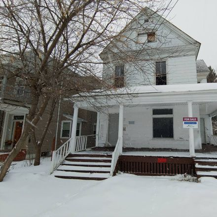 Rent this 6 bed townhouse on 216 Furman Street in Syracuse, NY 13205
