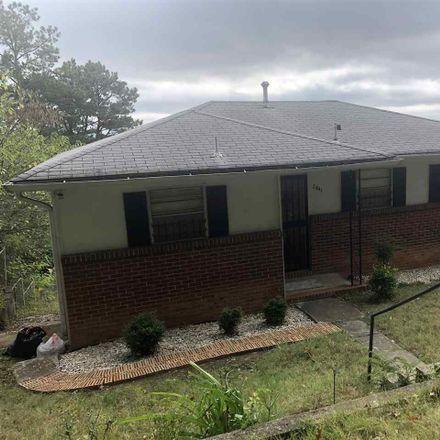 Rent this 3 bed house on 2841 Boydga Road in Birmingham, AL 35207