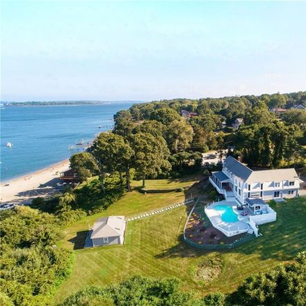 Rent this 6 bed apartment on 222 Plum Beach Road in North Kingstown, RI 02874