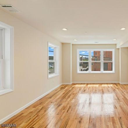 Rent this 3 bed townhouse on 135 Congress Street in Newark, NJ 07105