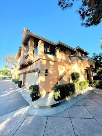 Rent this 2 bed townhouse on Solvay Aisle in Irvine, CA 92606