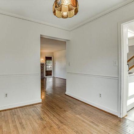 Rent this 5 bed house on Braddock Road in Alexandria, VA 22311