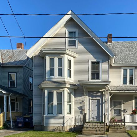 Rent this 5 bed apartment on 310 11th Street in Honesdale, PA 18431