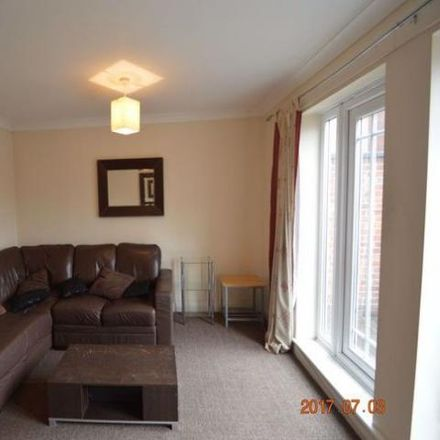 Rent this 4 bed house on 161 Chorlton Road in Manchester M15 4JG, United Kingdom
