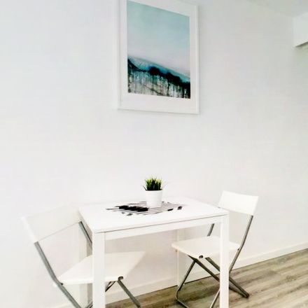 Rent this 0 bed apartment on Intermon Oxfam in Calle de Alberto Aguilera, 28001 Madrid