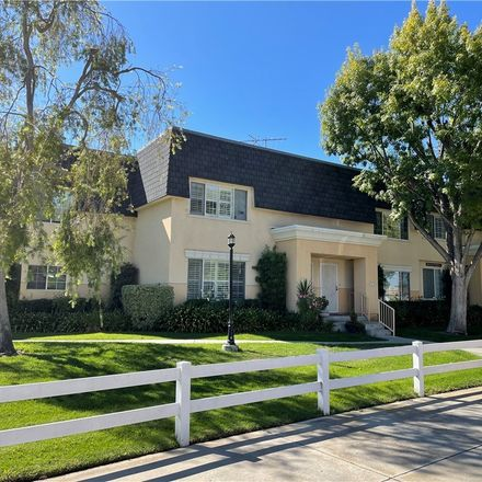 Rent this 3 bed townhouse on 19110 Kittridge Street in Los Angeles, CA 91335