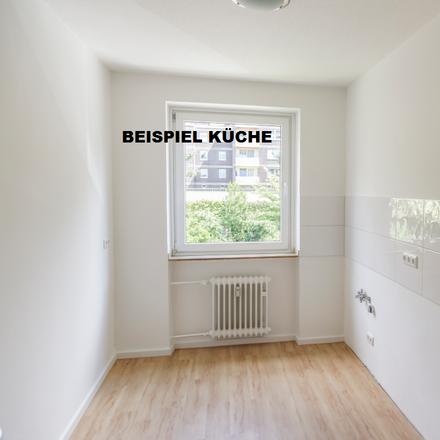 Rent this 3 bed apartment on Essen in Stoppenberg, NORTH RHINE-WESTPHALIA