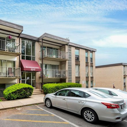 Rent this 2 bed condo on 5217 Newton Street in Bladensburg, MD 20710