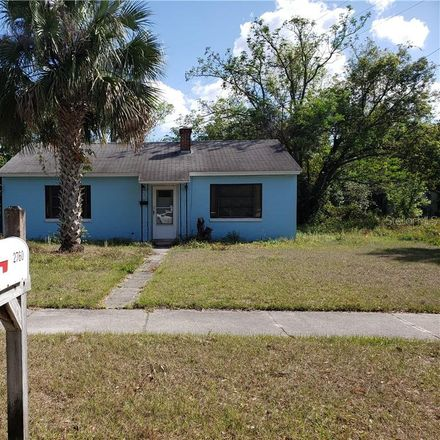 Rent this 2 bed house on 2760 Salisbury Blvd in Winter Park, FL