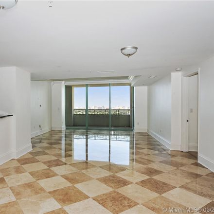 Rent this 2 bed condo on SW 27th Ave in Coconut Grove, FL