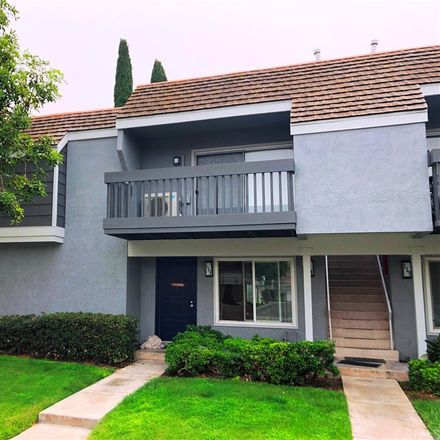 Rent this 3 bed condo on 116 Eagle Point in Irvine, CA 92604