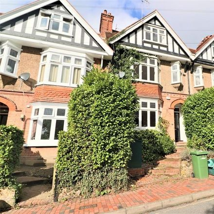 Rent this 5 bed house on Claremont Road in Tunbridge Wells TN1 1SZ, United Kingdom