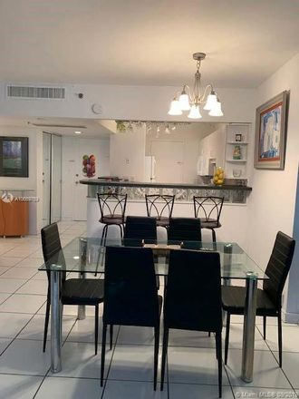 Rent this 1 bed apartment on 100 Lincoln Road in Miami Beach, FL 33139