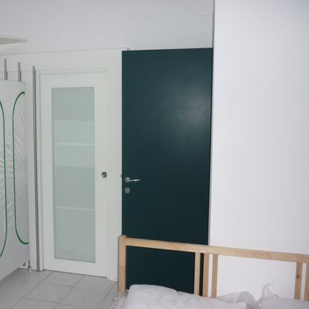 Rent this 2 bed room on Viale Omero in 20139 Nosedo Milan, Italy