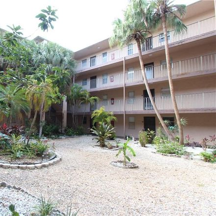 Rent this 1 bed condo on Somerset Dr in Fort Lauderdale, FL