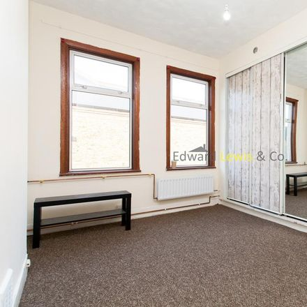 Rent this 2 bed apartment on Clementina Road in London E10, United Kingdom