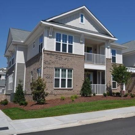 Rent this 1 bed apartment on Oak Hill Dr in Huntersville, NC