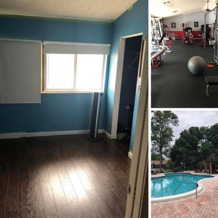 Rent this 1 bed room on The Pines West in Oakland Park, FL 33309:33311