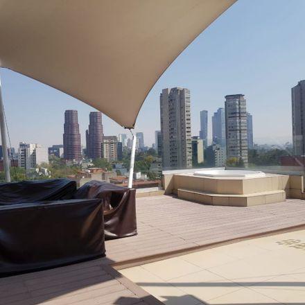 Rent this 2 bed apartment on Dos Caballos con Gaucho in Avenida Campos Elíseos, Polanco Chapultepec