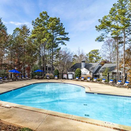 Rent this 2 bed apartment on Hickory Sticks Lane Southwest in Cobb County, GA 30064