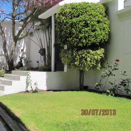 Rent this 1 bed apartment on Quito in San Juan, PICHINCHA