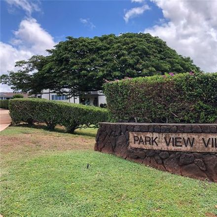 Rent this 2 bed condo on Kahakea Street in Waipahu, HI 96797