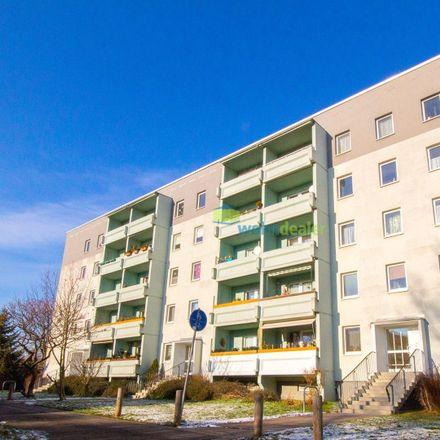 Rent this 3 bed apartment on Kinderhaus Naseweis in Jörgen-Schmidtchen-Weg 4, 04157 Leipzig
