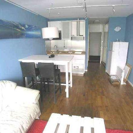 Rent this 1 bed apartment on Motorama Ladenstadt in Hochstraße 19b, 81669 Munich