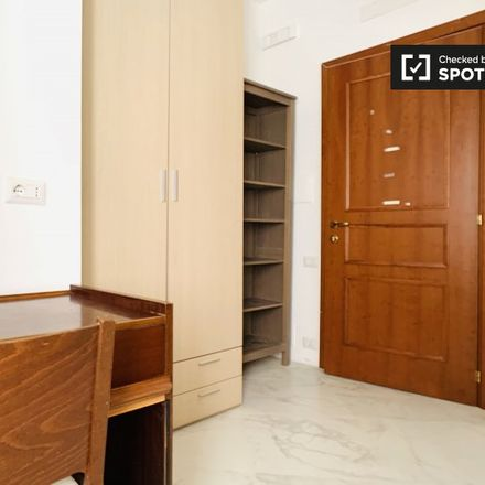 Rent this 6 bed apartment on Largo Camesena in 00159 Rome RM, Italy