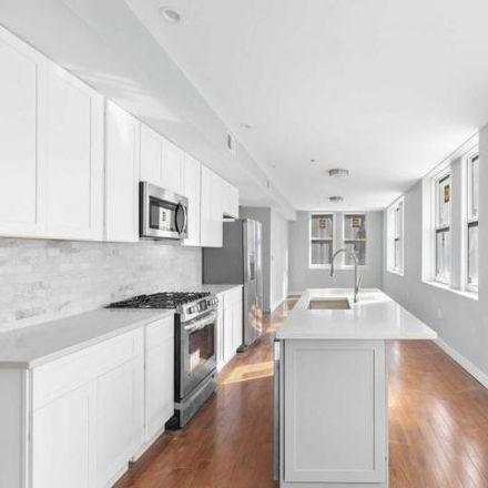 Rent this 2 bed apartment on 501 Washington Street in Hoboken, NJ 07030