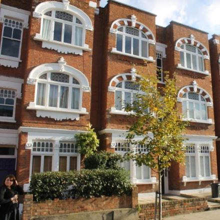Rent this 4 bed house on Stanlake Road in London W12 7HJ, United Kingdom